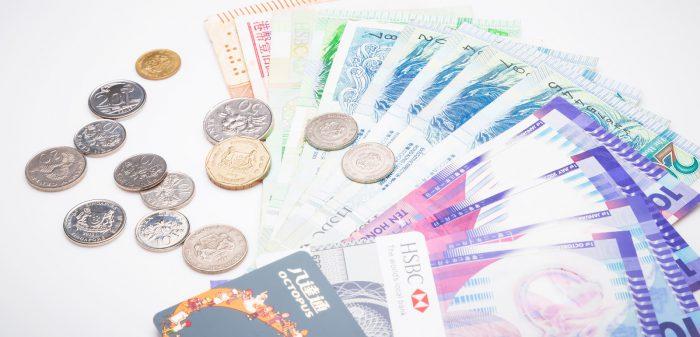 海外の紙幣や硬貨