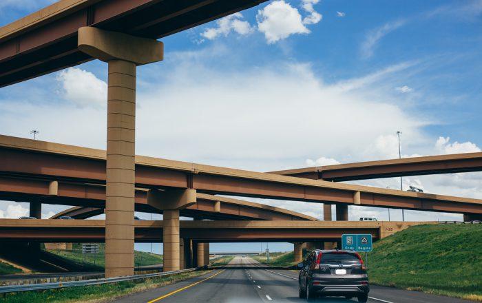 高速道路の割引も受けられる