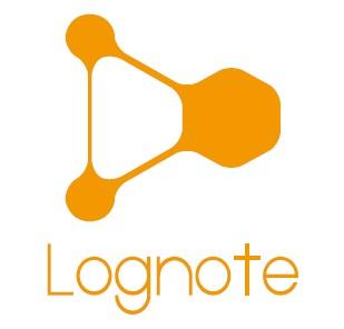 ログノートのロゴ