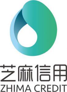 芝麻信用のロゴ