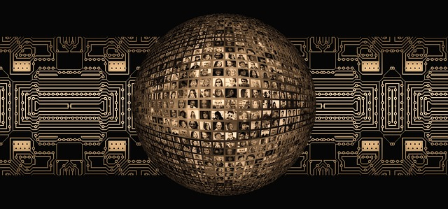 今や個人情報は世界中に流出する可能性も